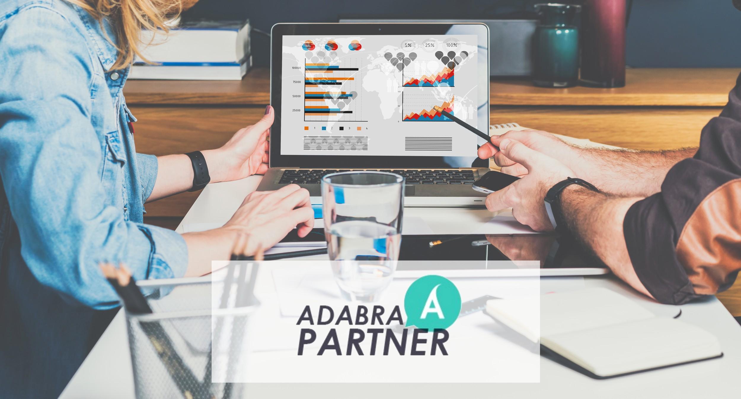 Meet the new Adabra Partner Program!