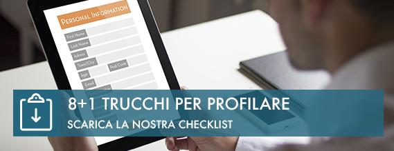 trucchi-profilazione-utenti-checklist