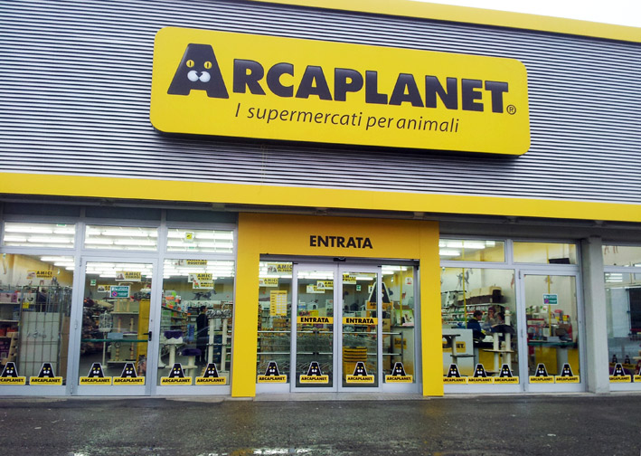 Arcaplanet sceglie Adabra per creare un'unica esperienza utente online e offline