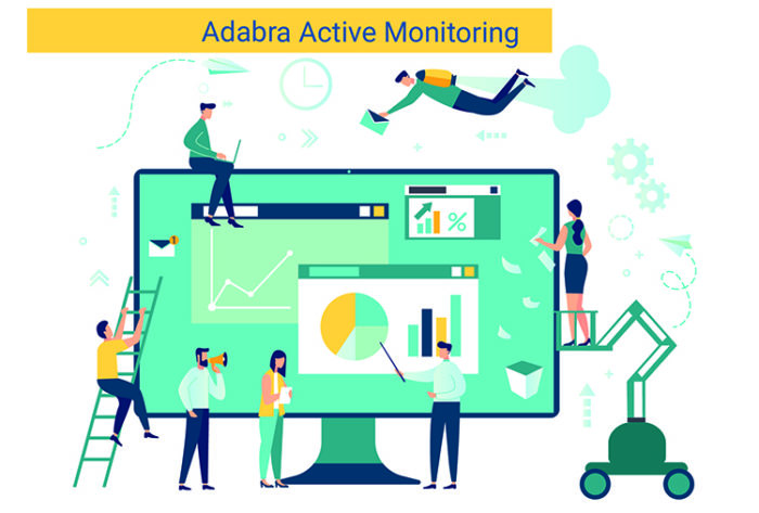eCommerce Active Monitoring: Adabra's observatory on The Nation