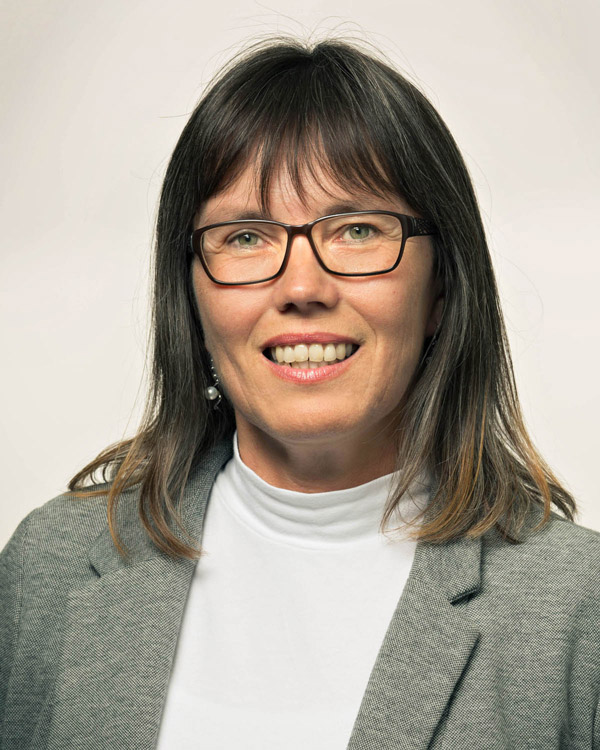 Sonja Geiger