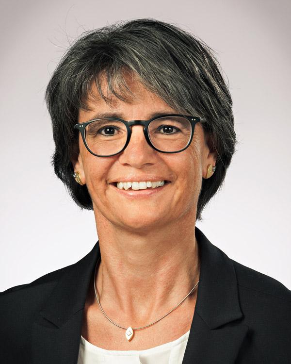 Katharina Gloor