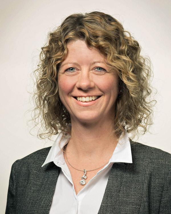 Karin Schaffer