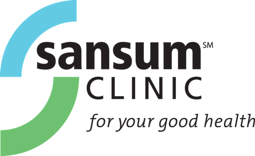 Logo de Sansum Clinic