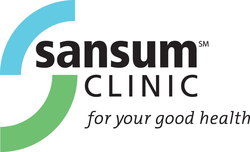Sansum logo