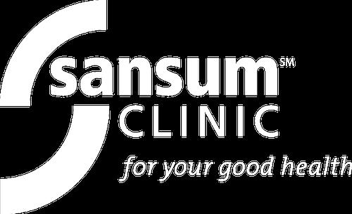 Sansum Clinic logo.