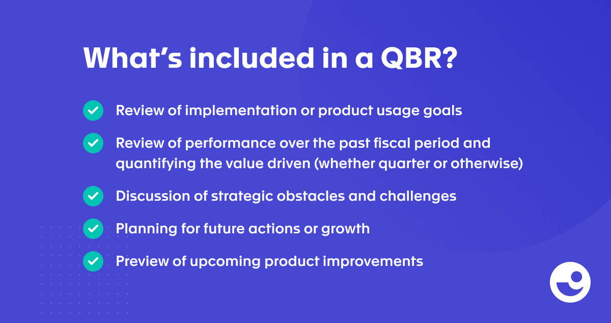 What is a QBR?