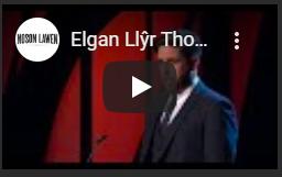 Elgan Thomas