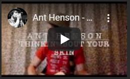 Ant Henson
