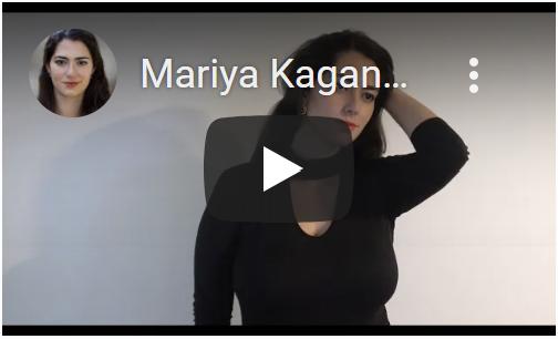 Mariya Kaganskaya - Habanera (Carmen)