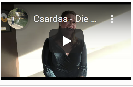 Andrea Bickford video