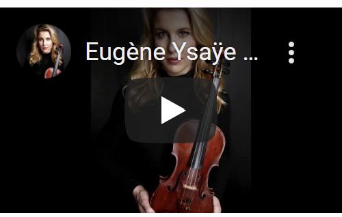 Claire Edwards video