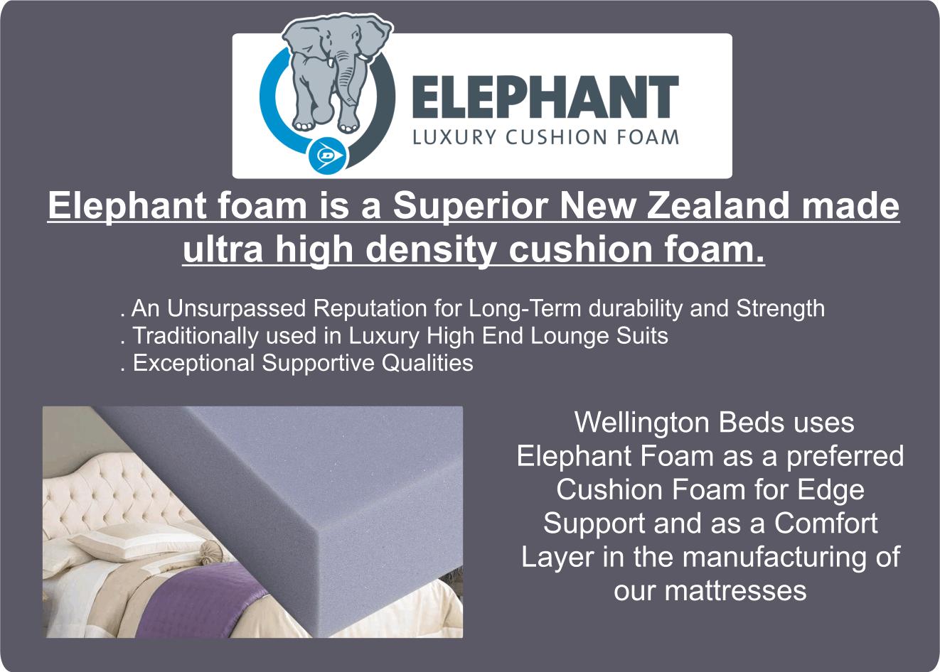 Elephant Foam