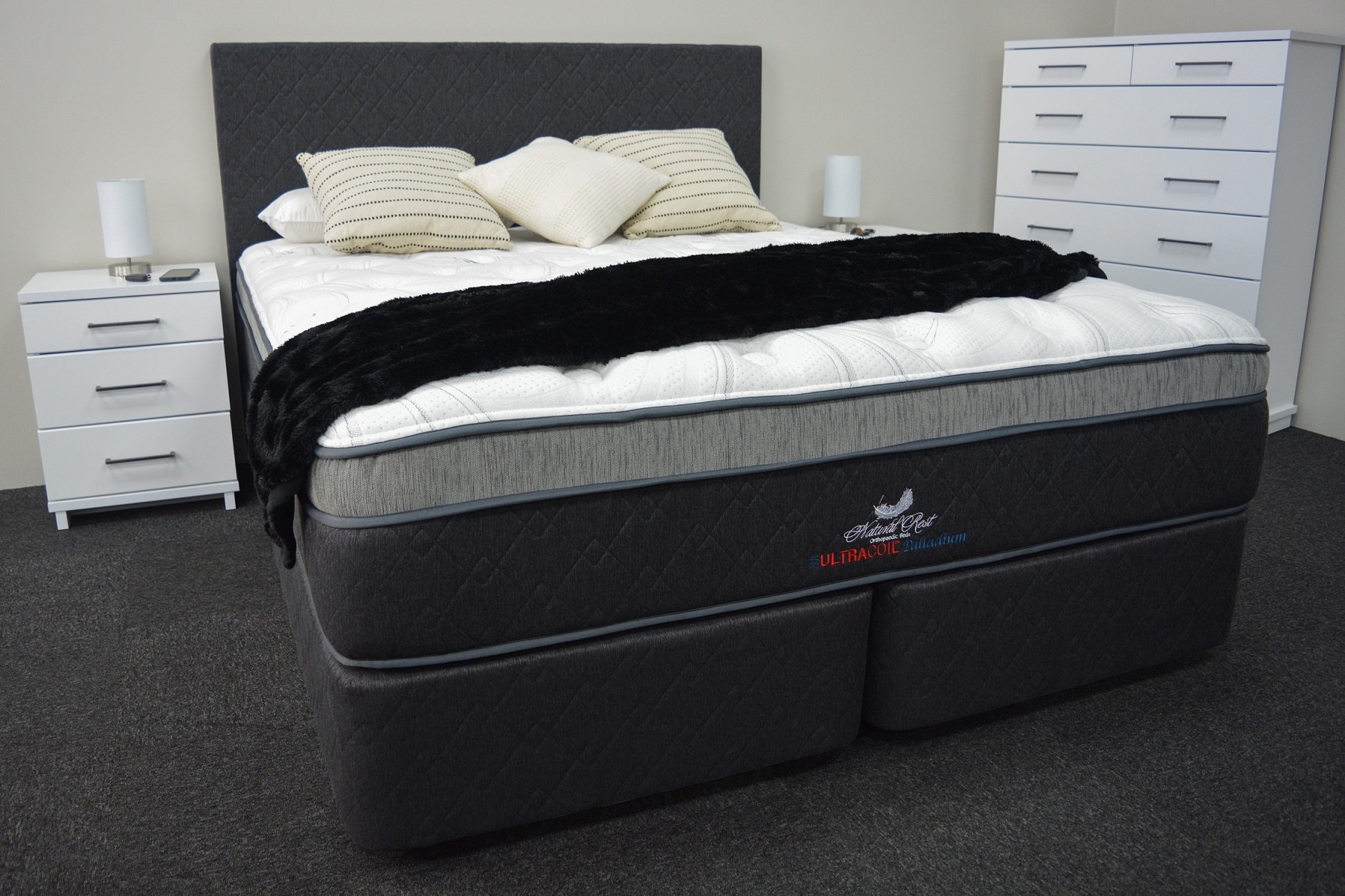Picture of Bed