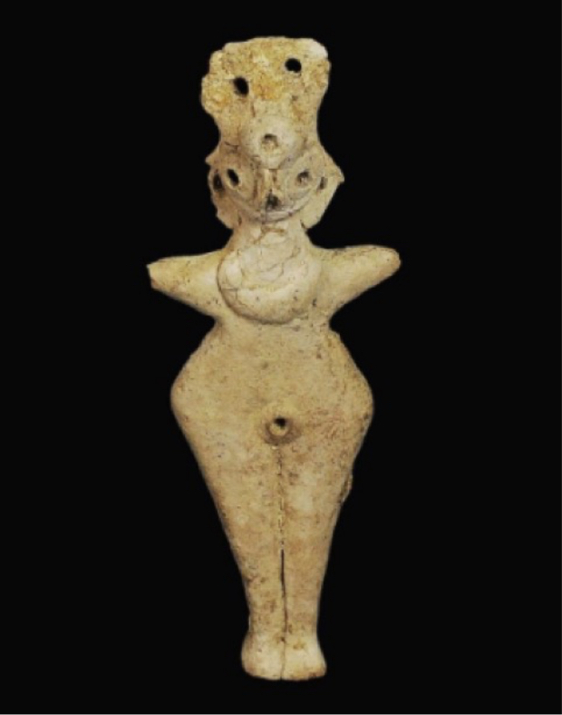 fertility idol