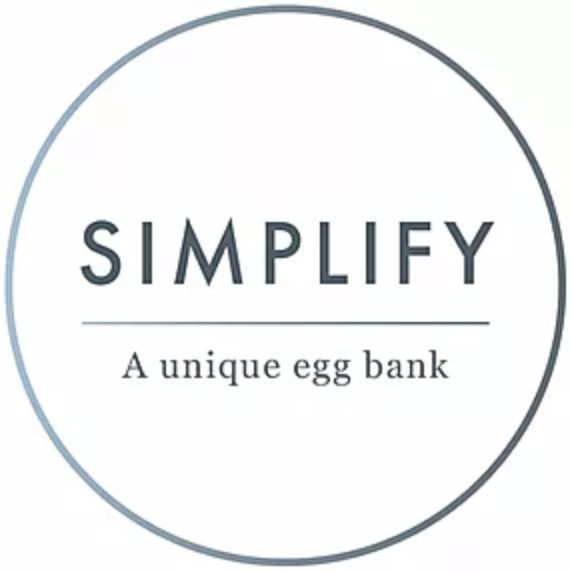 Simplify Egg Bank Logo