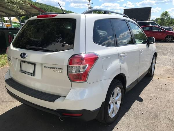 2014 Subaru Forester Premium Sport for sale by Automotive Consultants Back View