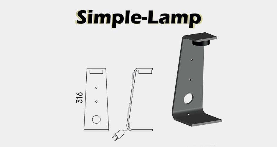 Simple-Lamp