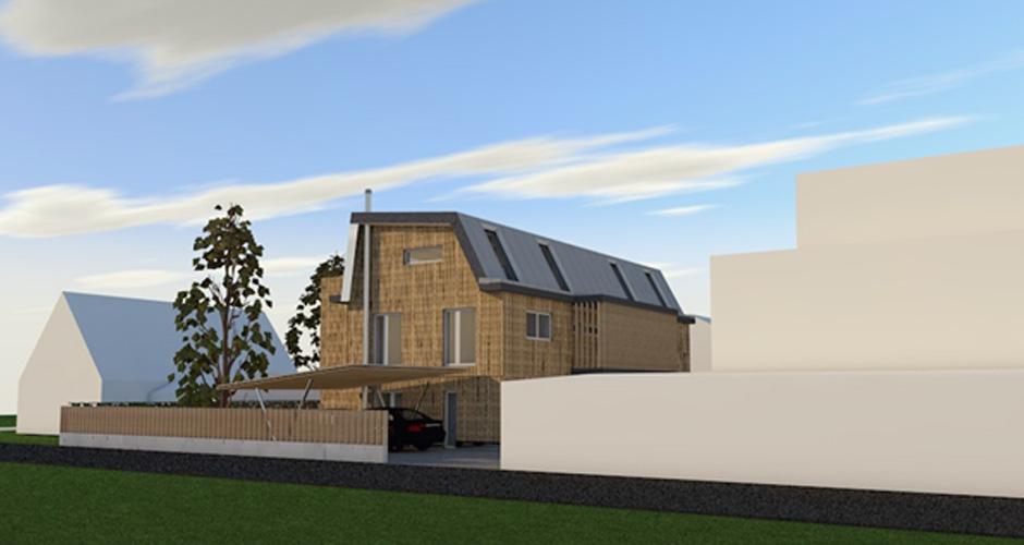 Wohnbau Baugruppe Rosengasse