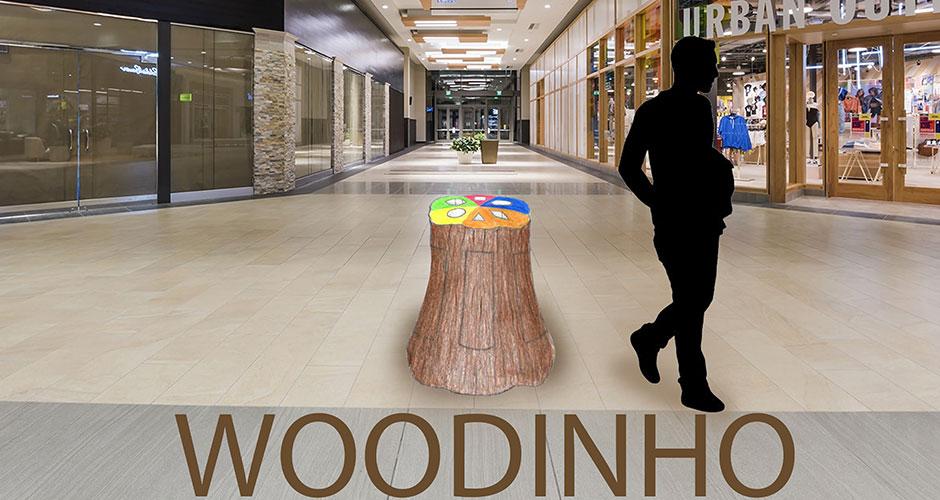 Woodinho