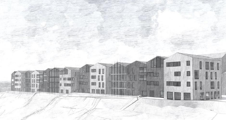 Wohn-, Büro und Geschäftshaus St. Johann im Pongau 03