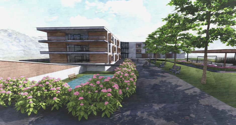 Seniorenhaus (Pflege und Wohnen) Reith bei Kitzbühel