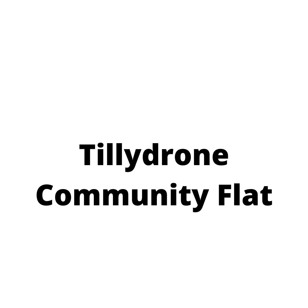 Tillydrone Community Flat