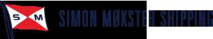Simon Møkster Shipping logo