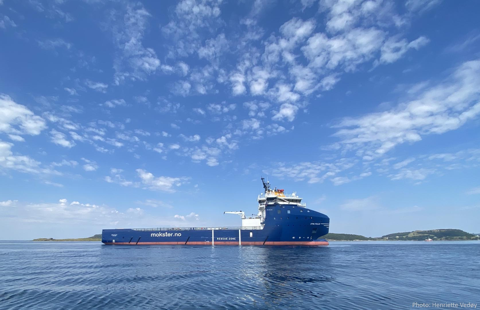 New Contract for Stril Polar