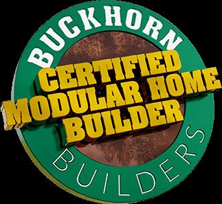 Certified Modular Home Builder - Buckhorn Builders