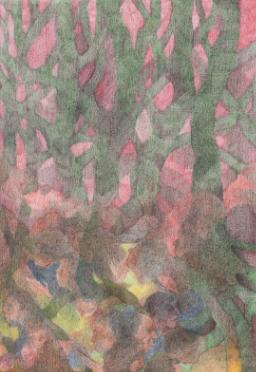 RITA PONCE DE LEON - Mira las grietas del suelo