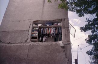 MIGUEL CALDERÓN - El balance de las improbabilidades 8