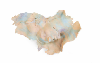 Julieta Gil. Después de Después de la Orgía – Cara, 2020