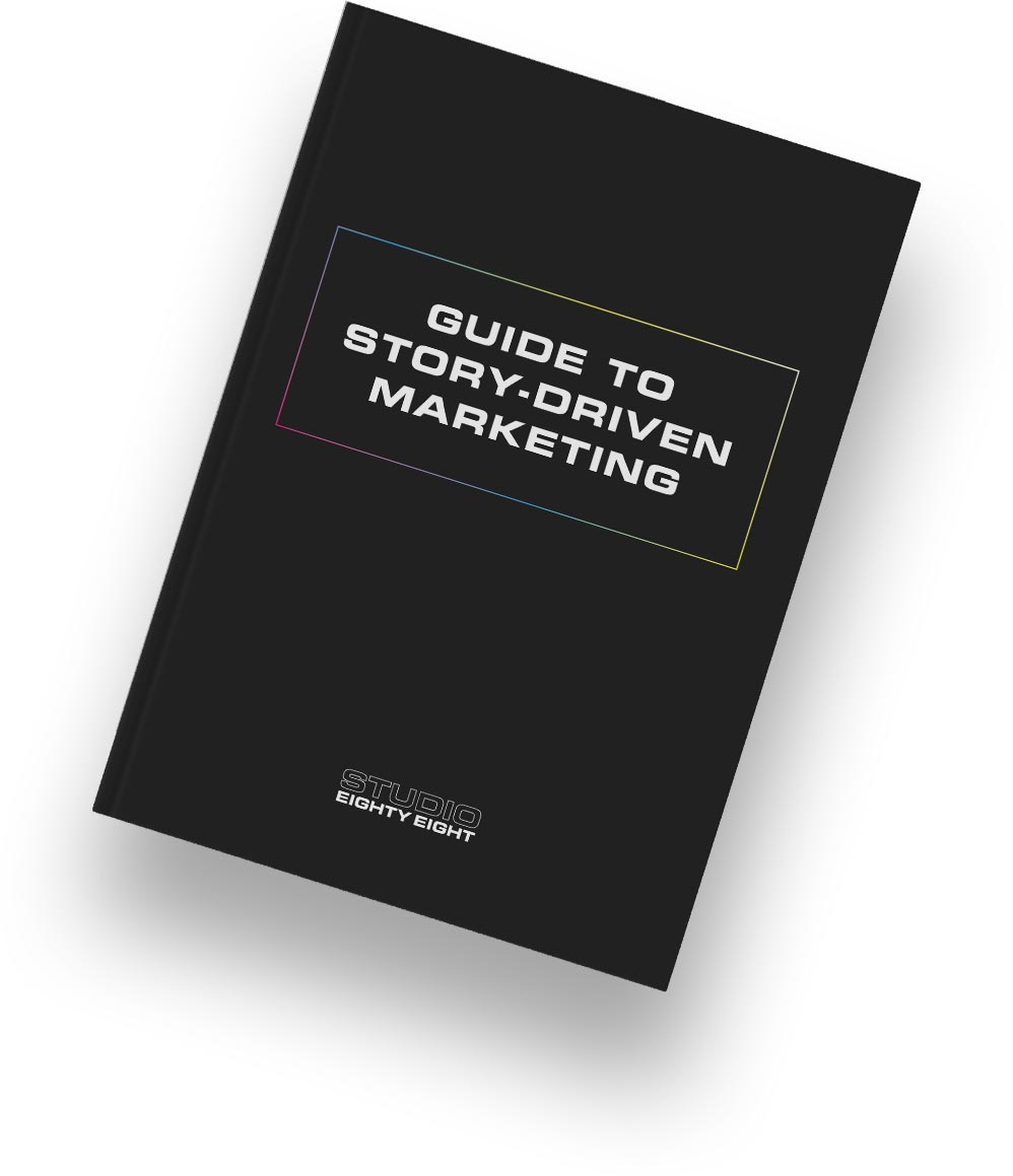 Guide to Story Driven Marketing