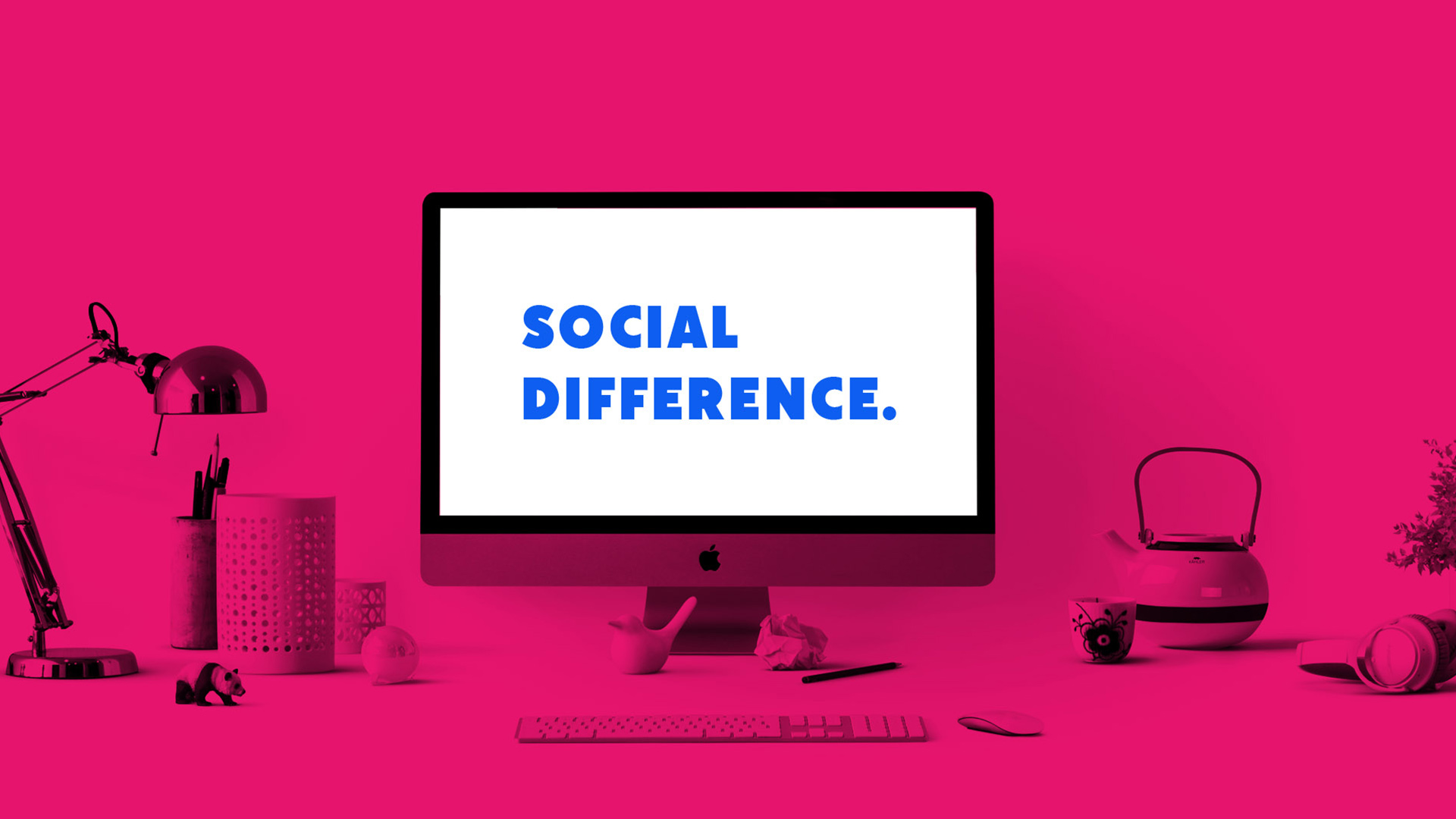 Social Difference