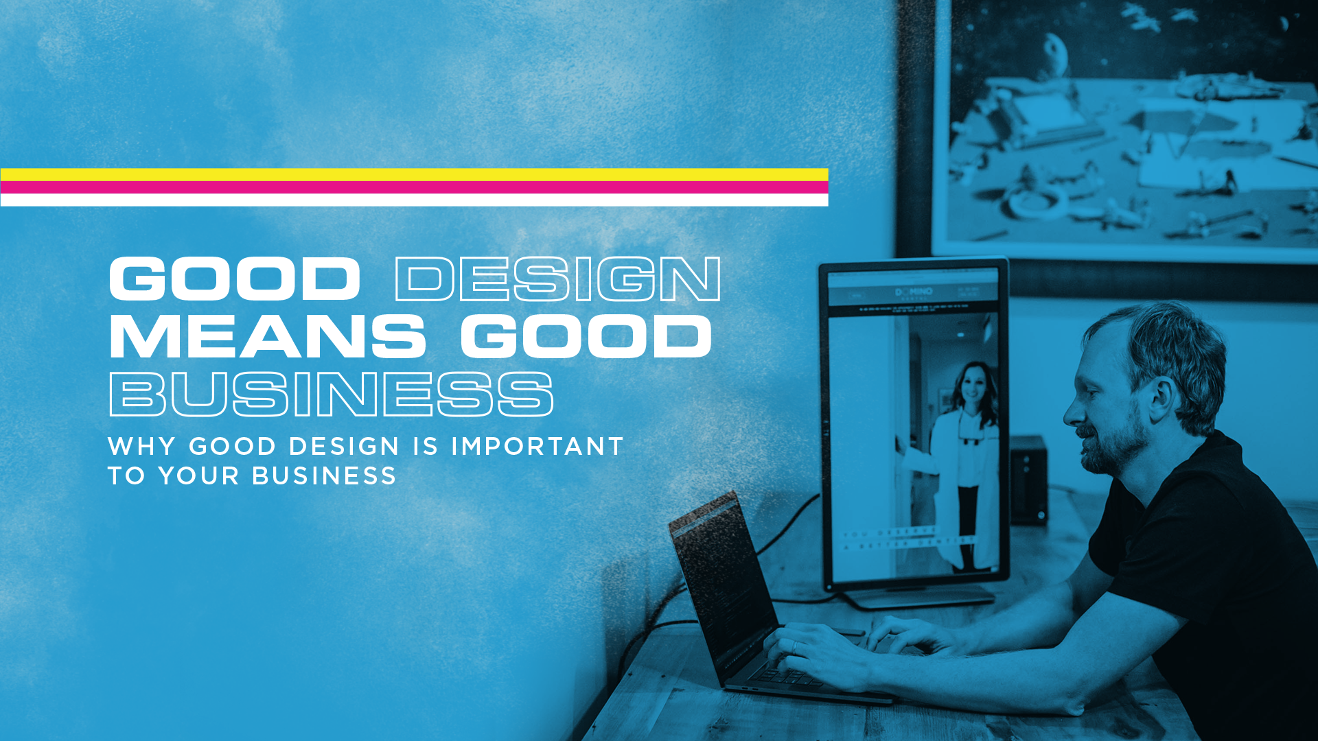 Good Design Means Good Business