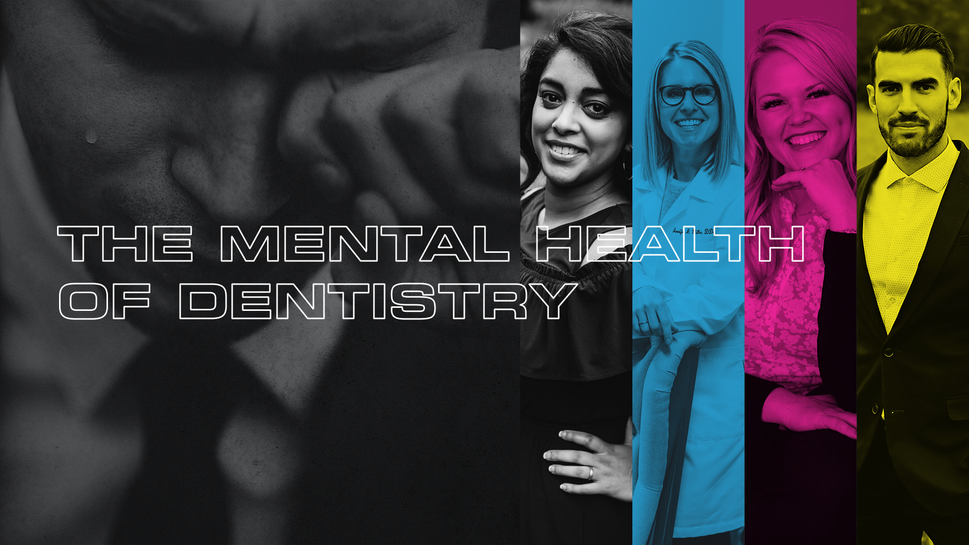 The Mental Health Of Dentistry
