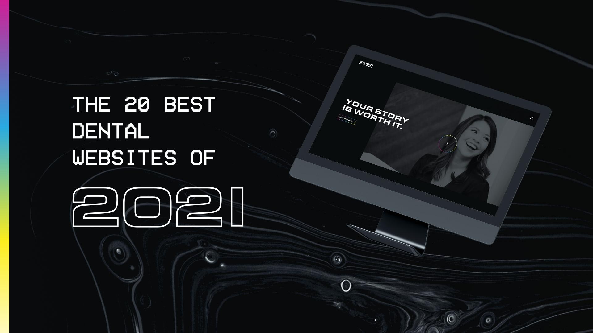 The 20 Best Dental Websites of 2021