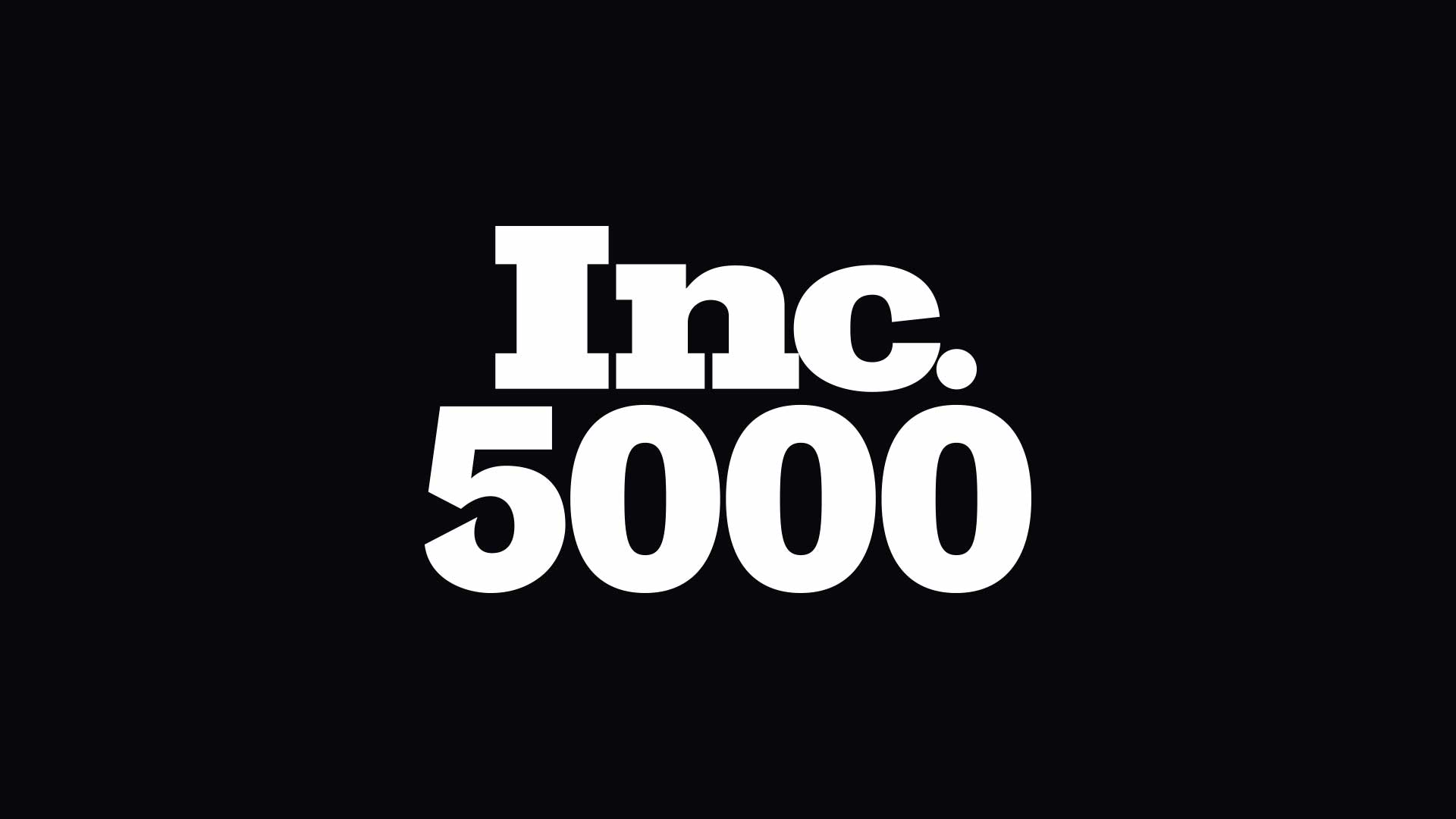 Inc. 5000 Midwest Regionals 2020