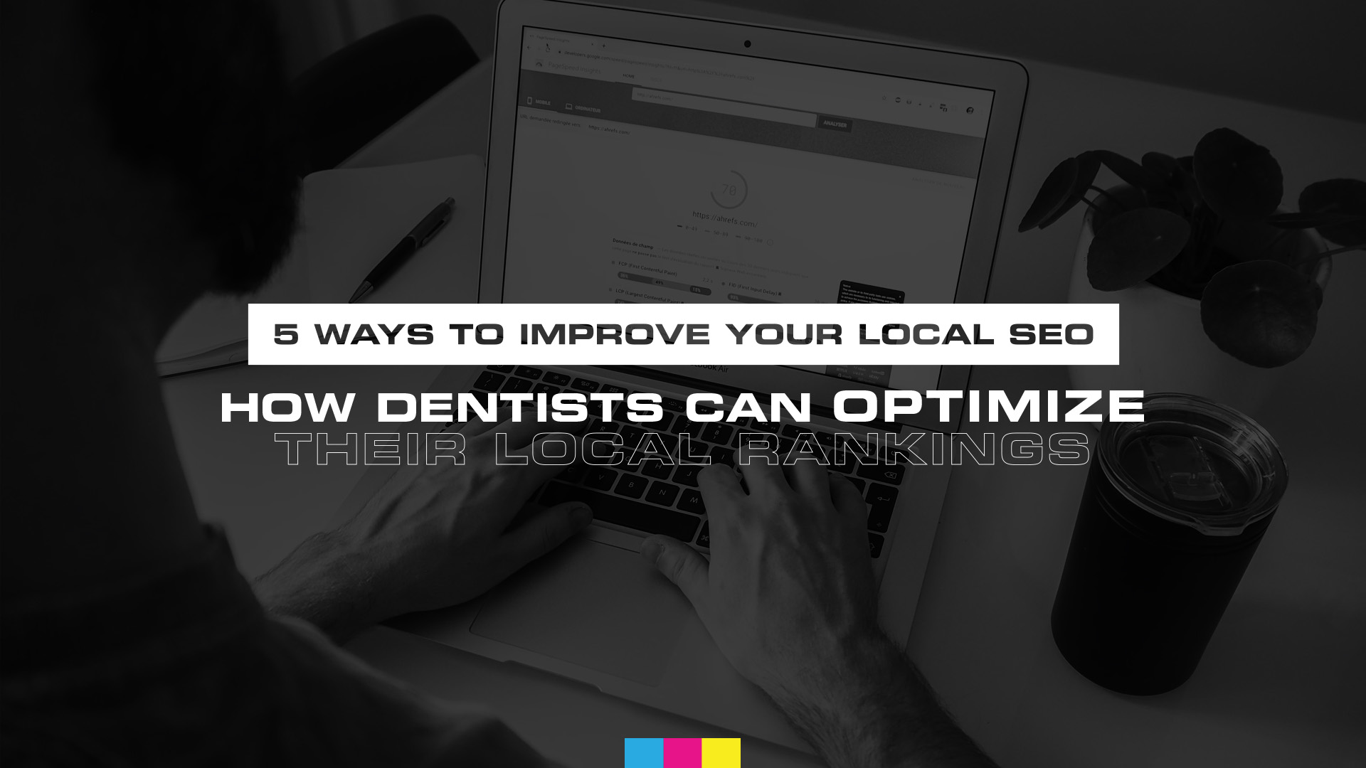 5 Ways to Improve Your Local SEO