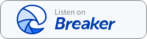 Listen on Breaker Logo