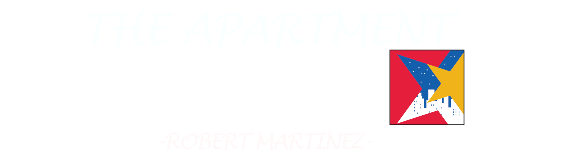 The Apartment Rockstar Logo