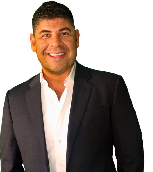 Robert Martinez - The Apartment Rockstar