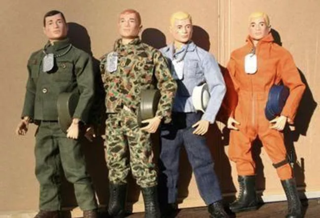 How a Few G.I. Joe's Could Have Ruined My Career