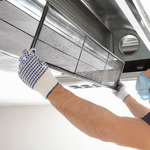 duct cleaning jackson