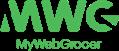 MyWebGrocer logo