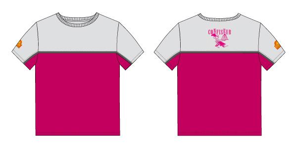 Herren T-Shirt 51