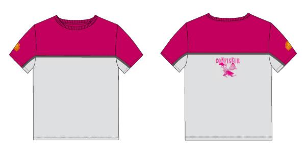 Herren T-Shirt 52