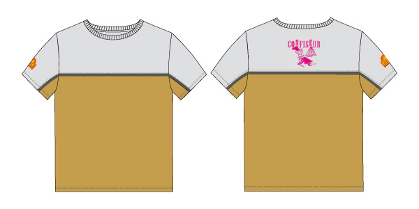 Herren T-Shirt 59
