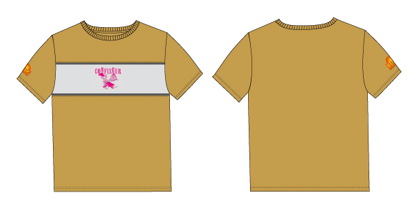Herren T-Shirt 61